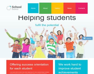 Galeria: Escolas e Educação